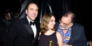 5 самых известных актерских династий в Голливуде