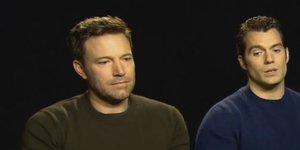 Коубы недели: грустный Аффлек, индийский Супермен и Кевин Спейси