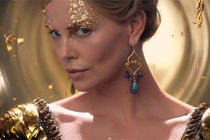 Стоит ли смотреть «Охотник и Снежная Королева»