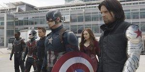 Тест: Кто я из супергероев Marvel?