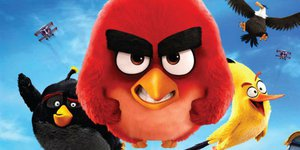 Стоит ли смотреть: «Angry Birds в кино»