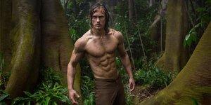Стоит ли смотреть: «Тарзан: Легенда»