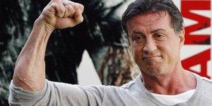 Сильвестр Сталлоне: 7 раундов к успеху