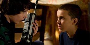 «Очень странные дела»: чем вдохновлен лучший фантастический сериал года