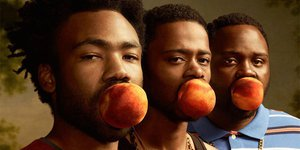 Почему «Атланта» стала лучшим комедийным сериалом года