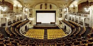 15 самых необычных кинотеатров мира