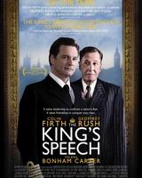 """Постер из фильма """"Король говорит!"""" - 3"""