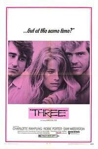 Постер Три