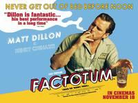 Постер Фактотум