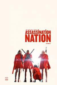 Постер Нация убийц