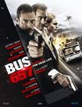 """Постер из фильма """"Скорость: Автобус 657"""" - 1"""