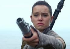 Дэйзи Ридли не хочет романтических отношений для своей героини из «Звездных войн»