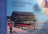 Постер Теплая вода под Красным мостом