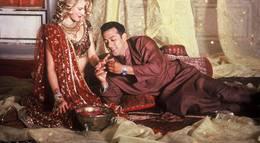 """Кадр из фильма """"Мариголд: Путешествие в Индию"""" - 1"""