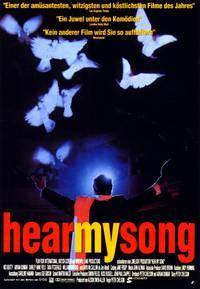 Постер Услышь мою песню