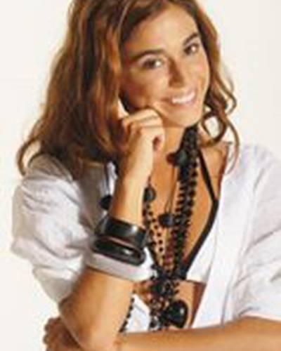 Ignacia Baeza фото