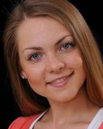 Наталья Халтурина фото