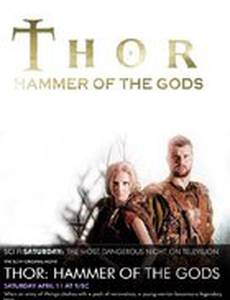 Тор: Молот богов