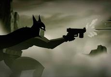 День рождения Бэтмена: короткометражки «Странные дни» и «Бэтмен будущего»