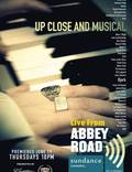 """Постер из фильма """"Live from Abbey Road"""" - 1"""