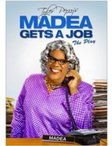 Madea Gets a Job (видео)