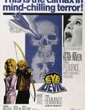 """Постер из фильма """"Глаз дьявола"""" - 1"""