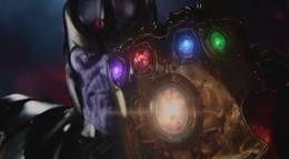 """Кадр из фильма """"Мстители: Война бесконечности"""" - 1"""
