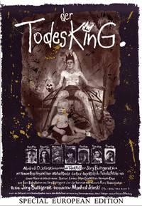 Постер Король смерти