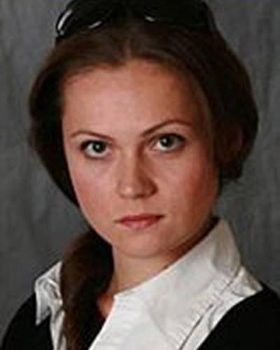 Алеся Лесникова фото