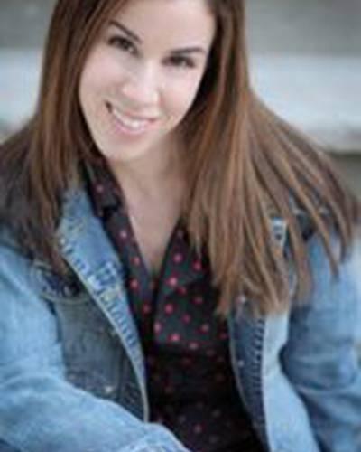 Danielle Montezinos фото
