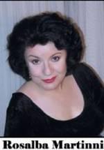 Розальба Мартинни фото