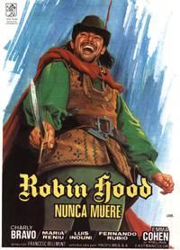Постер Робин Гуд бессмертен