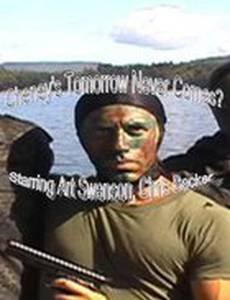 Cheney's Tomorrow Never Comes? (видео)