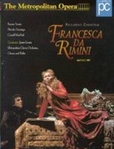 Франческа да Римини