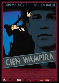 Постер Тень вампира