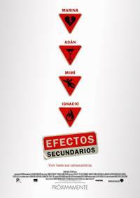 Постер Побочные эффекты