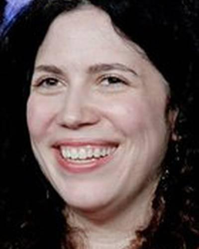 Мэгги Фридман фото
