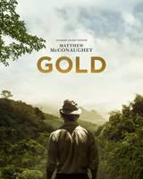 """Постер из фильма """"Золото"""" - 2"""
