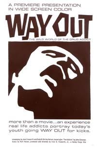 Постер Way Out