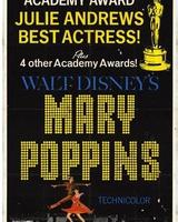 """Постер из фильма """"Мэри Поппинс"""" - 3"""