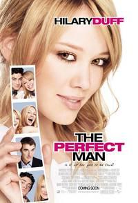 Постер Идеальный мужчина
