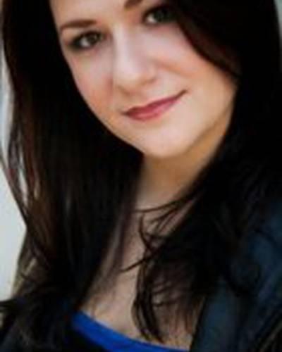 Brooke Kuchuris фото