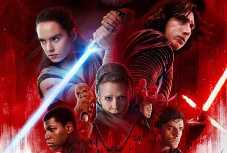 Готовимся к просмотру: «Звездные войны: Последние джедаи»