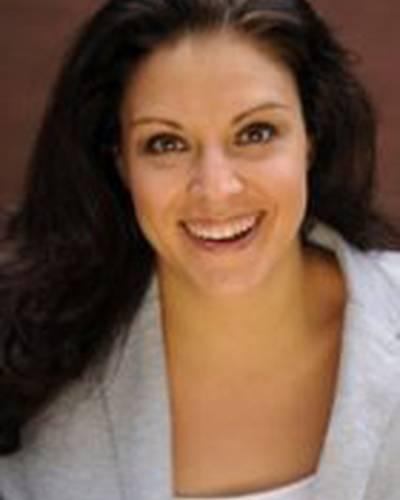 Barbara D'Alterio фото
