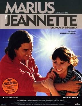 Мариус и Жаннетт