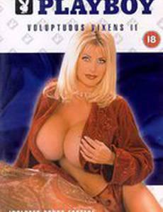 Playboy: Voluptuous Vixens II (видео)