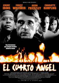 Постер Четвертый ангел