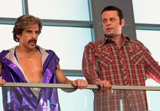 Бен Стиллер и Винс Вон вернутся к «Вышибалам»