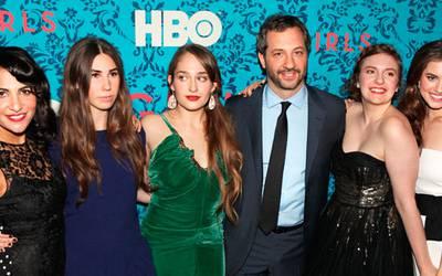 5 авторов, создающих лучшие комедии на ТВ