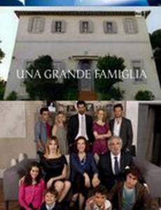 Большая семья (мини-сериал)